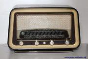 Radio TSF Marque Amplix, modèle F346