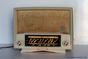 Radio TSF Marque Ducretet-Thomson, modèle L724