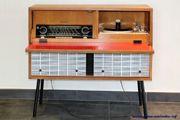 Radio TSF La Voix de son Maître modèle 886 C