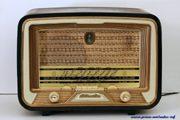 Radio TSF Marque Atlantic