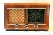 Radio TSF evernice modèle A61