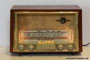 Radio TSF Marque Reela, modèle Cyclone